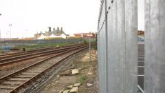 Railway line 1