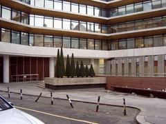 Holborn Gate Office Block