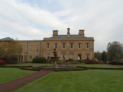 Country Estate