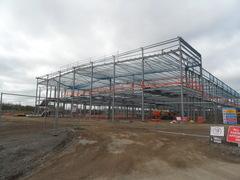 Constructions Site