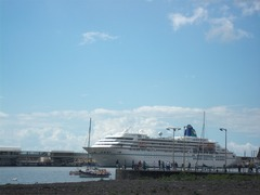 Cruise Liner 5