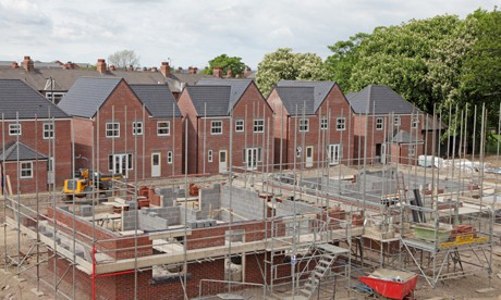 Property Development Solicitors Leicester