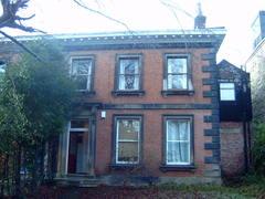 House in Sheffield