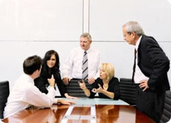 Employment Law Solicitors in Leicester