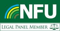 NFU Legal Panel Member
