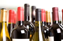 Bottles Of Wine - various Quizzes