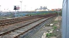 Railway Line 2