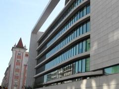 Office block, Lisbon