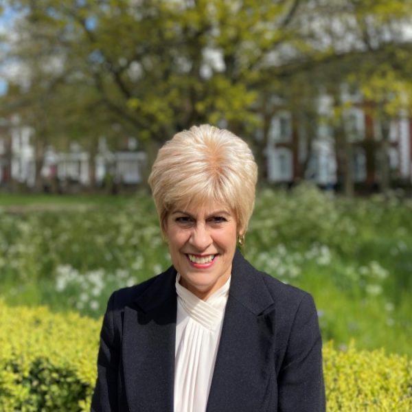Jeannette Kershaw