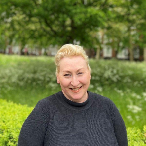 Sue Brewin