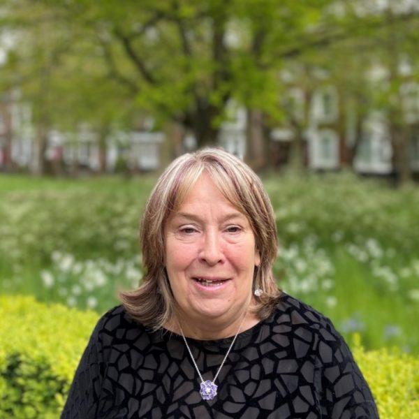 Teresa Issitt